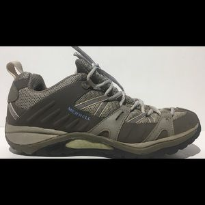 MERRELL Women's SIREN SPORT 2 Sz 8.5W Hiking Shoes
